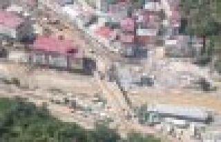 Ağustostaki Sel Felaketlerinde 200 Milyon Tazminat...