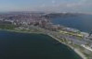 Bakan Kurum'dan Kanal İstanbul ve Kentsel Dönüşüm...