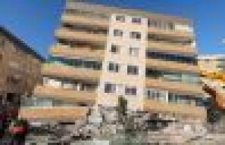 DASK İzmir Depreminin Ardından 125 Milyon Lira Tazminat...