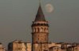 Galata Kulesi'ne İhtiyati Tedbir Konuldu