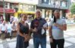 İstanbul Times Tv Özel YouTube Kanalı Sokak Röportajlarına...