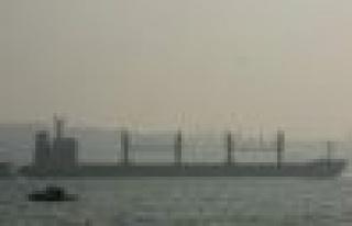 """İstanbul'da Hava Kirliliği """"Sağlıksız"""" Seviyeye..."""