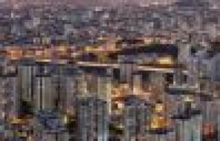 İstanbul'da Şiddetli Bir Depremde 53 Bin Bina Ağır...