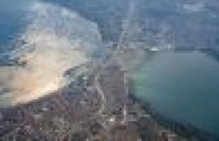 Kanal İstanbul Bölgede Nüfusu 40 Milyona Çıkarır