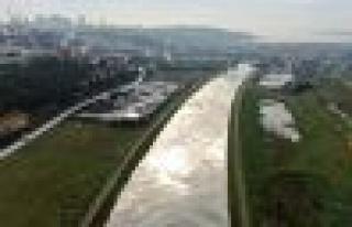 Kanal İstanbul Güzergahı Mülkiyet Dağılımı...