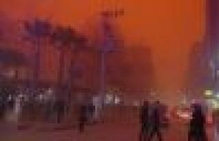 Meteoroloji'den 7 İle Toz Uyarısı