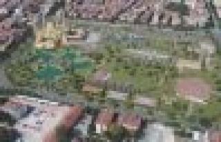 'Millet Bahçelerinin Bedeli 1.6 Milyar Lira