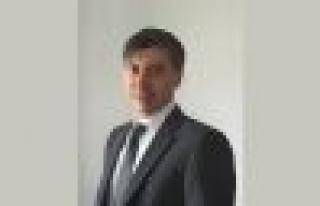 Murat Savcı İzocam Genel Direktörü Oldu