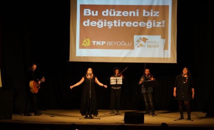 TKP'den Semt Evi'nin ardından Beyoğlu'na bir de İşçi Evi
